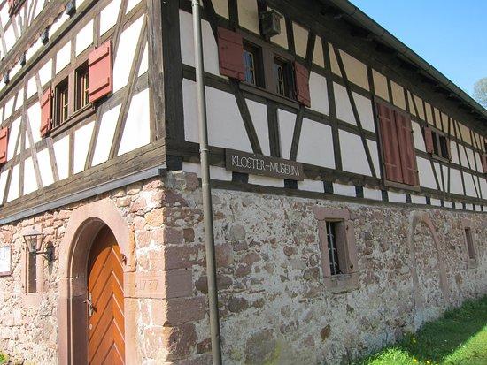 Schenkenzell, Germany: Klostermuseum