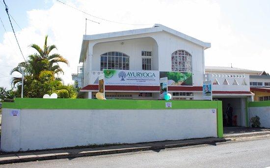 Moka: Ayuryoga Mauritius
