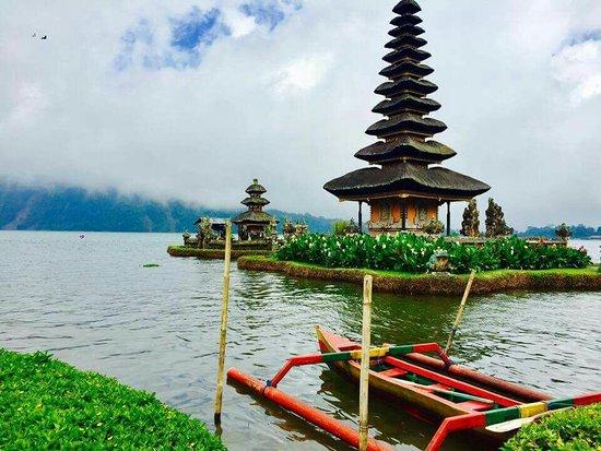 Bali Merci Tour