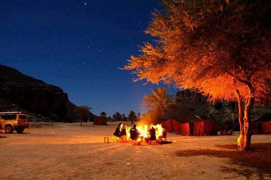 Tour Sahara 4x4