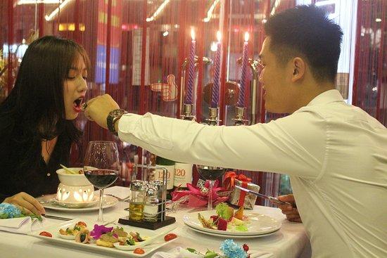 3Vins Restaurant & Wine Bar: celebration activities