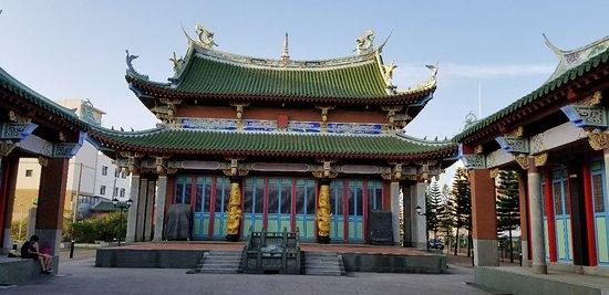 Penghu Confucious Temple