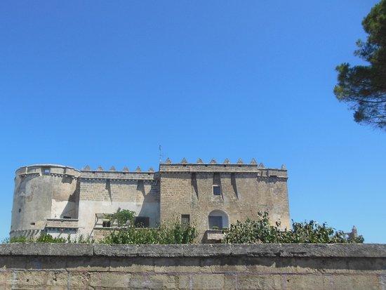 Castello Castromediano - Valentini