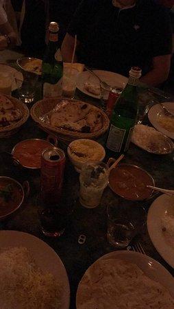 Ristorante tara in milano con cucina indiana for Tara ristorante milano
