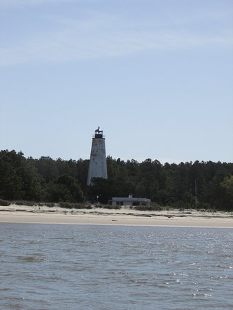 The Georgetown Lighthouse