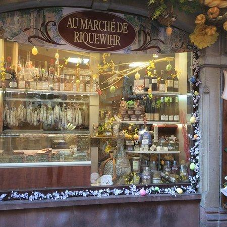 Les Meilleurs Restaurants  Ef Bf Bd Riquewihr Tripadvisor