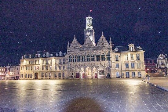 Le Florence Saint Quentin France Hotel Reviews