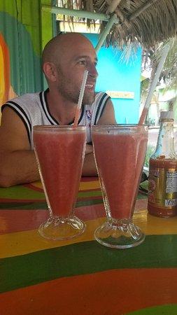 The Shak Beach Cafe: 20180416_135742_large.jpg