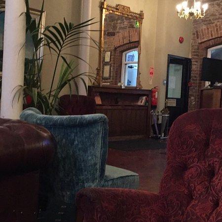 以撒科克酒店照片