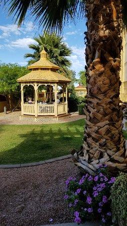 La Quinta Inn & Suites Mesa Superstition Springs: 20180422_080956_1524410416024_large.jpg