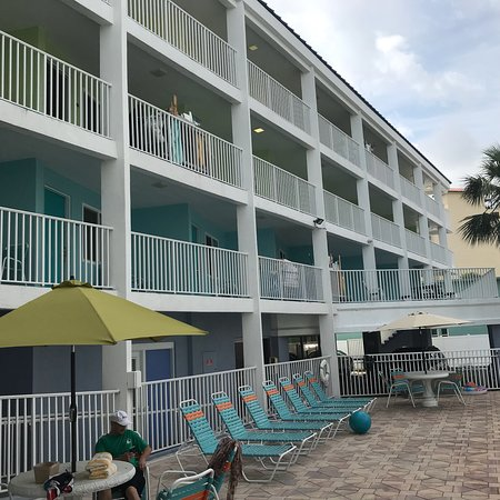 Pelican Pointe Hotel And Resort Clearwater Fl