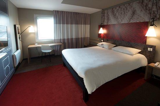 Ibis Rouen Champ De Mars Hotel Tarifs 2019 Mis A Jour 419 Avis Et