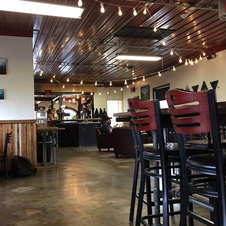Vandalia, OH: Great source of caffeine