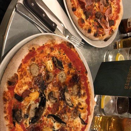 Best Italian Restaurants In Nottinghamshire