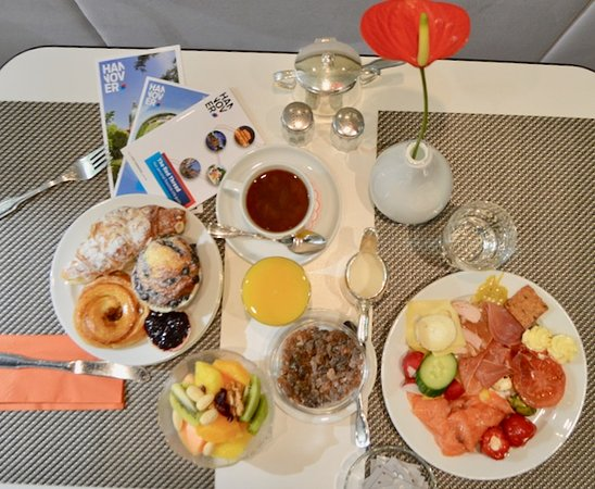 single frühstück hannover)