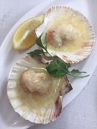 Arico, Spain: Delicias del Mar