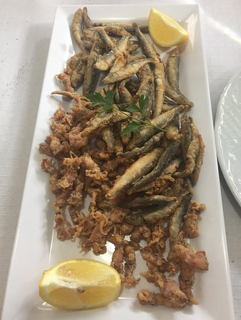 Arico, Spanien: Delicias del Mar