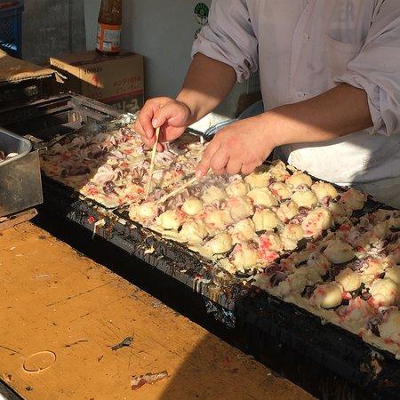 Nakaminato Fish Market: photo1.jpg