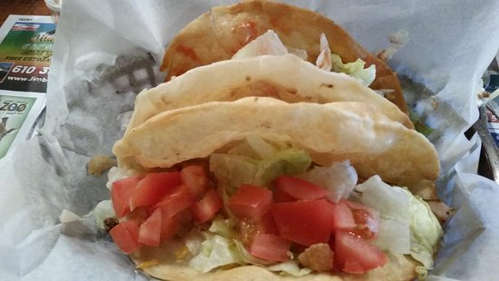 Coplay, PA: Tuesday Taco Special
