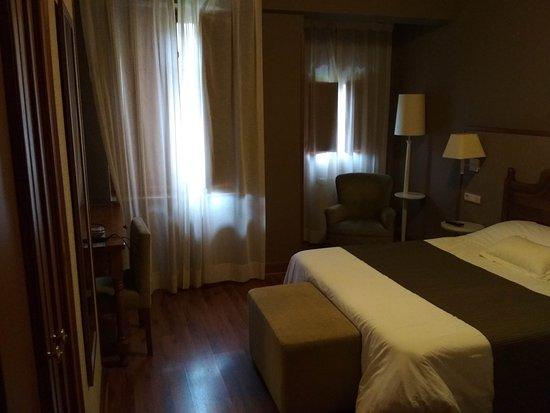Infantado Hotel Foto