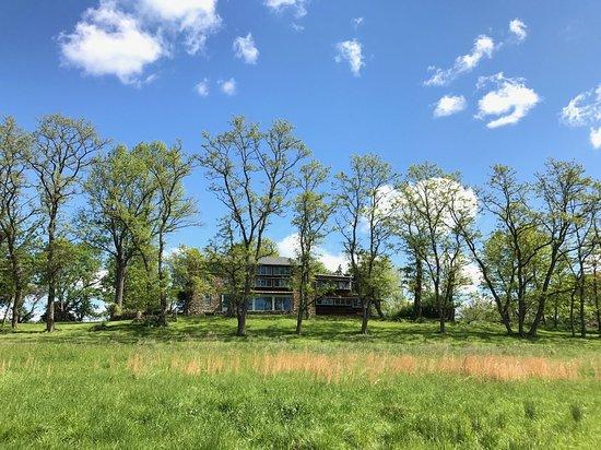 The Raymond Farm