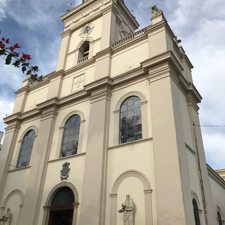 Minor Basilica of Our Lady of Belem: photo0.jpg