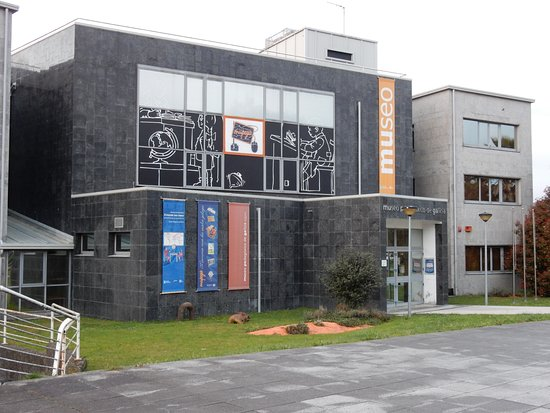Museo Pedagoxico de Galicia