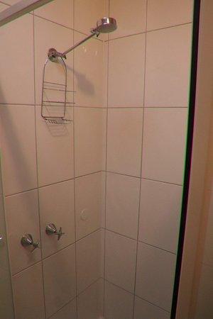 Nubeena, Australia: Our shower