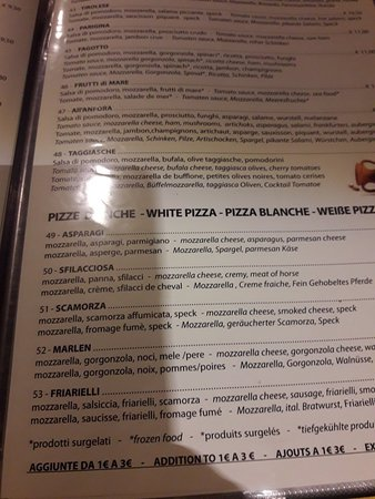 Pizzeria Trattoria all'Anfora : 20180414_214403_large.jpg