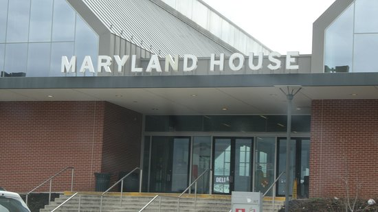 Maryland House Travel Plaza