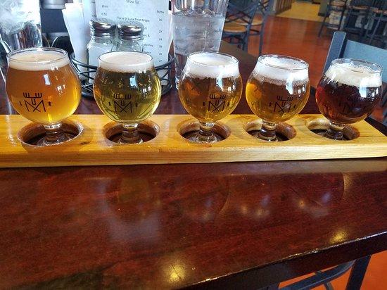Urban Lodge Brewery - Sauk Rapids, MN