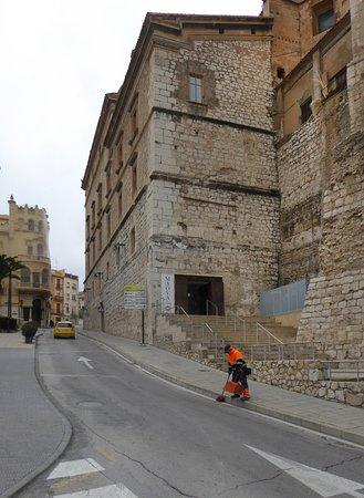 Museu Arqueologic d'Ontinyent i La Vall d'Albaida