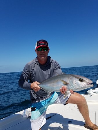Southern Saltwater Guide Services
