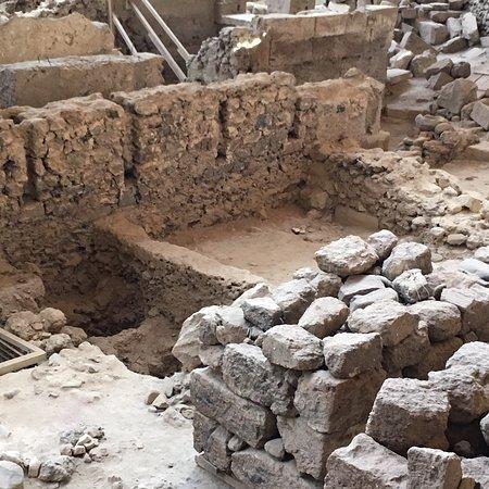Akrotiri Archaeological Site: photo7.jpg