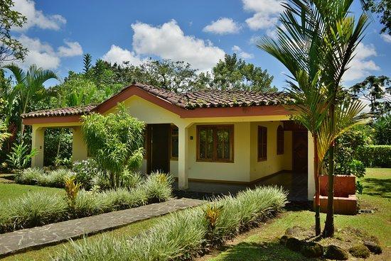 Entrance - Picture of Majestic Properties, El Castillo - Tripadvisor