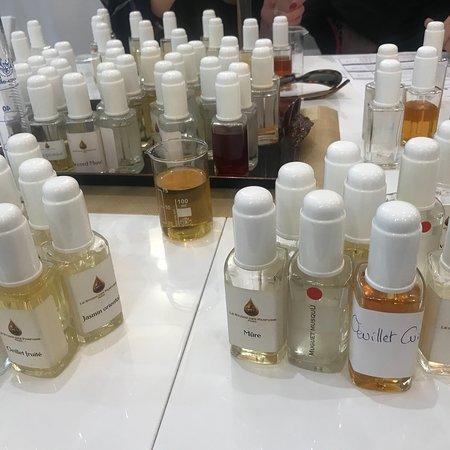 Studio des Parfums - Paris le marais: photo0.jpg
