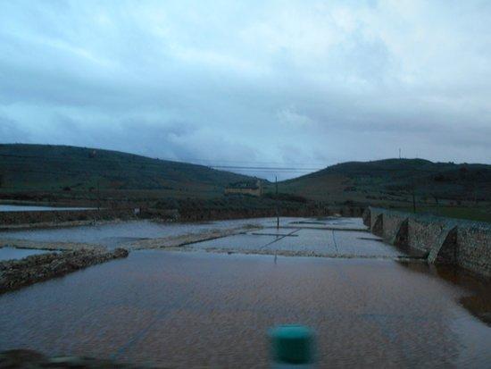 Imón, España: Salina