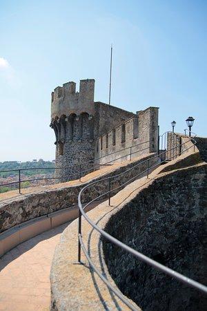 Castello Odescalchi di Bracciano: interni castello