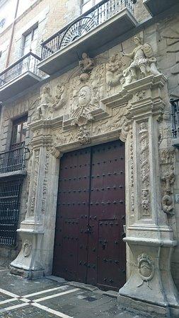 Palacio de Ezpeleta