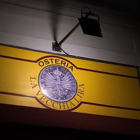 Osteria La Vecchia Lira ภาพถ่าย