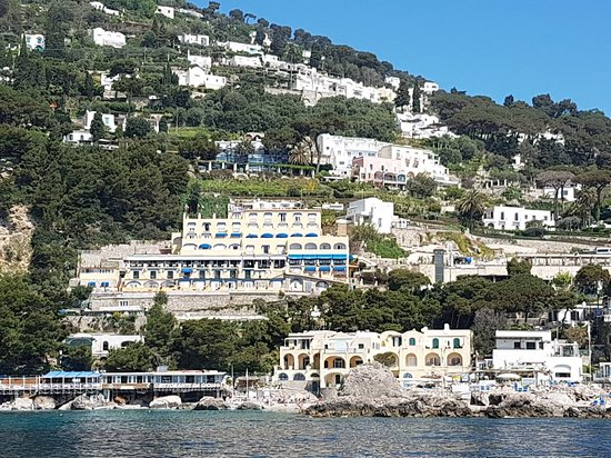 Hotel Weber Ambassador Capri : 20180421_112536_large.jpg
