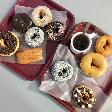 Country Fresh Donuts & More