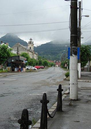 Baia Sprie, Rumänien: street view
