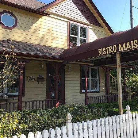 French bistro classics!
