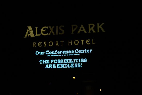 Alexis Park Resort Picture