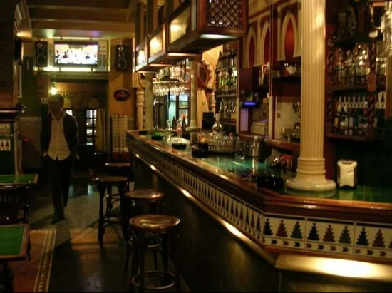 Cafe-Pub Medina