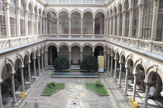 Facultat de Medicina Universitat de Barcelona