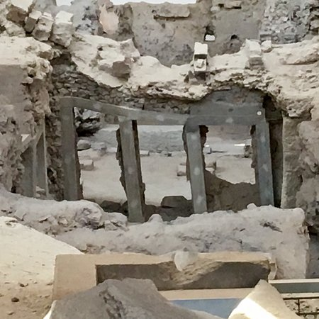 Akrotiri Archaeological Site: photo0.jpg