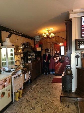 Omas Küche - Bild von Oma\'s Küche, Ostseebad Binz - TripAdvisor