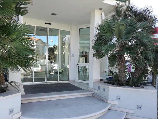 Hotel Astra: IMG_20180402_101507_large.jpg